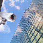 telecamere da esterno : Sicurezza visiva
